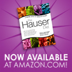 Buy The Hauser Diet: A Fresh Look At Healthy Living! from Amazon.com